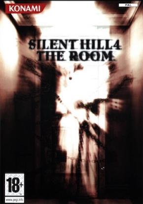 Silent Hill 4 Portada Ficha