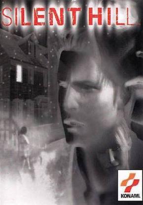 Silent Hill Portada Ficha 1999