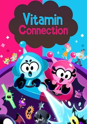 Vitamin Connection FICHA