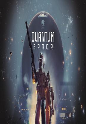 Quantum Error FICHA