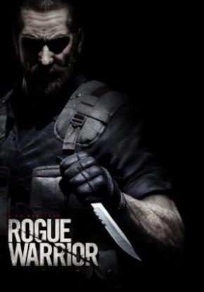 Rogue Warrior Portada Ficha