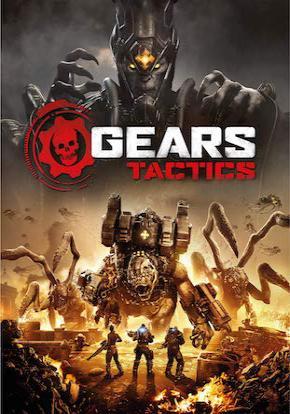Gears Tactics FICHA