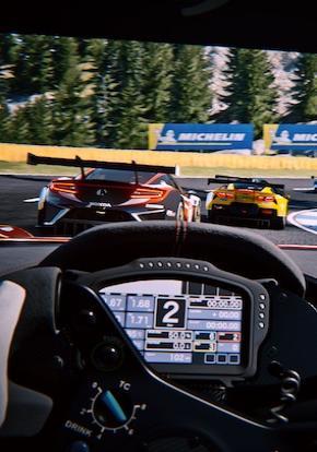 Gran Turismo 7 FICHA