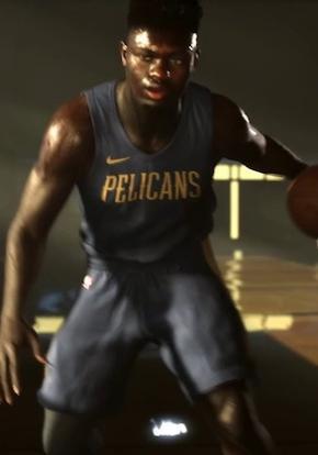 NBA 2K21 FICHA