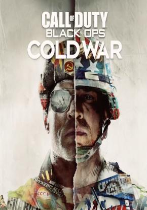 caratula call of duty black ops cold war