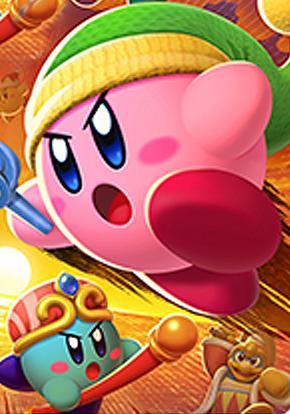 Kirby Fighters 2 - cartel