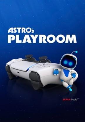 Astro's Playroom cartel