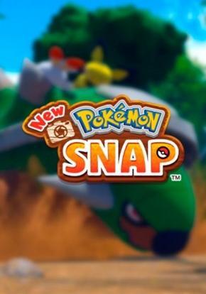 New Pokémon Snap cartel