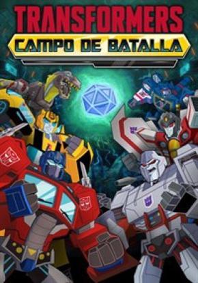 Transformers Battlegrounds cartel