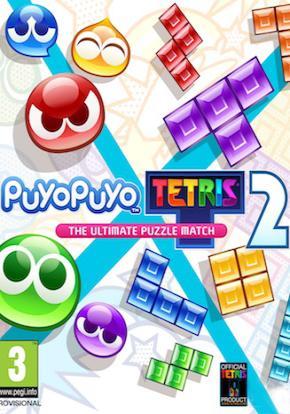 Puyo Puyo Tetris 2 FICHA