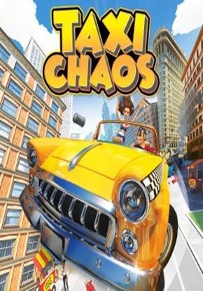 Taxi Chaos cartel