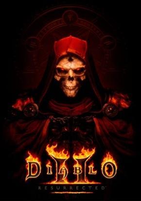 Diablo II Resurrected cartel
