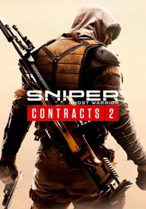 Sniper Ghost Warriors Contracts 2 cartel