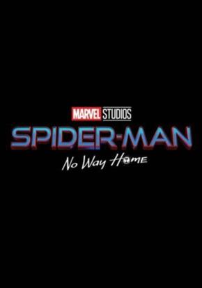 Spider-Man No Way Home cartel
