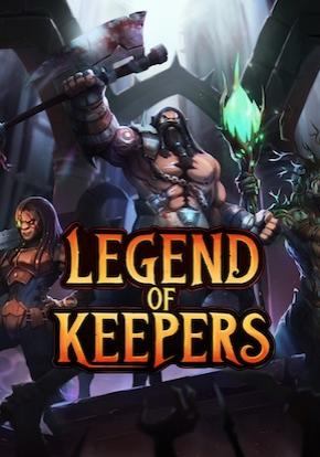 Legend of Keepers FICHA
