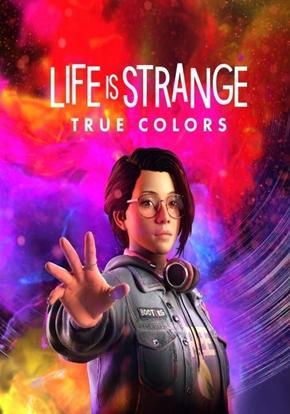 Life is Strange True Colors cartel