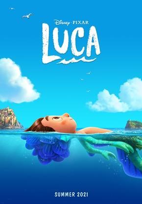 Luca nuevo cartel