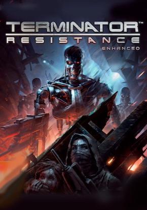 Terminator Resistance Enhanced PS5 FICHA