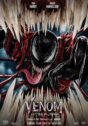 Venom habrá Matanza cartel oficial