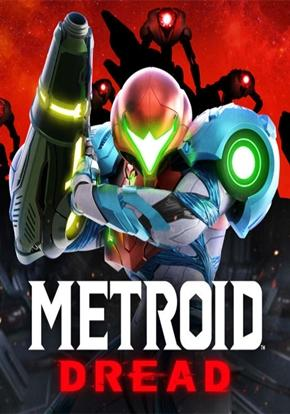 Metroid Dread cartel