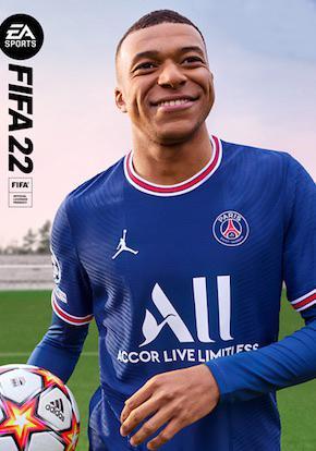 FIFA 22 FICHA