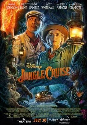 Jungle Cruise cartel