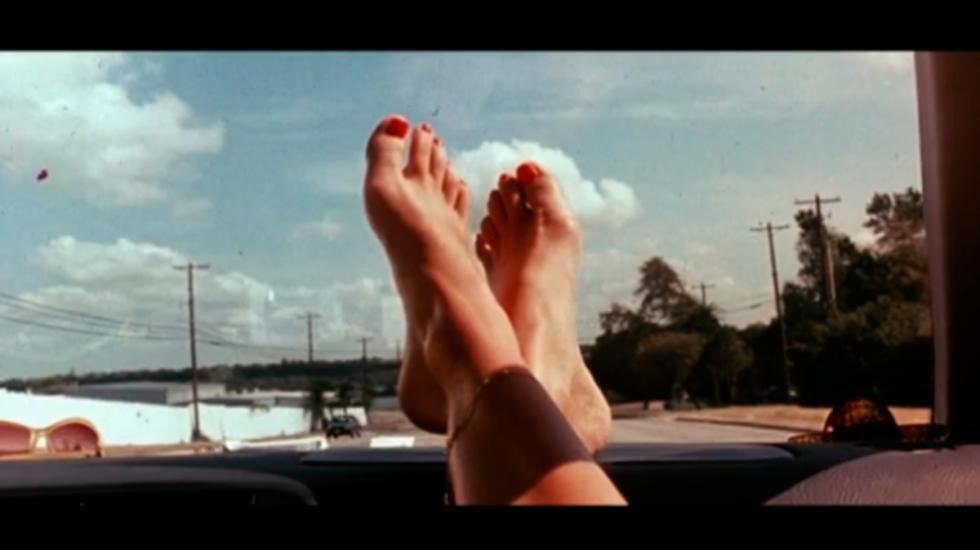 Escenas al volante Quentin Tarantino