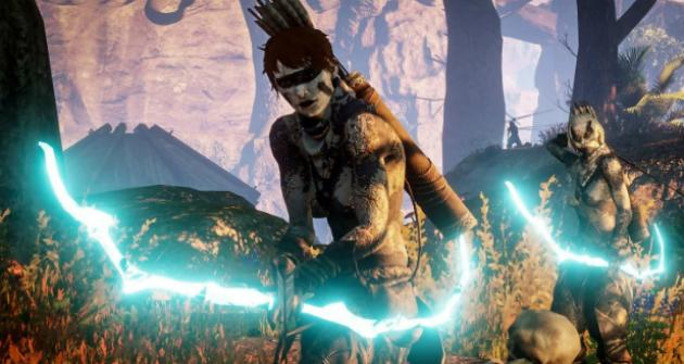 20. DRAGON AGE INQUISITION