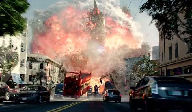 La nueva entrega de 'Terminator Génesis'