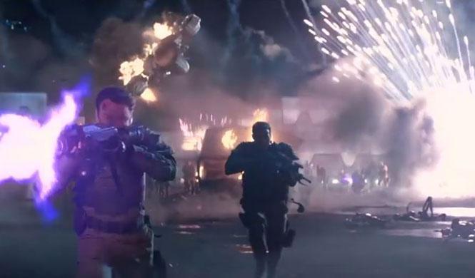 James Cameron y Terminator Génesis