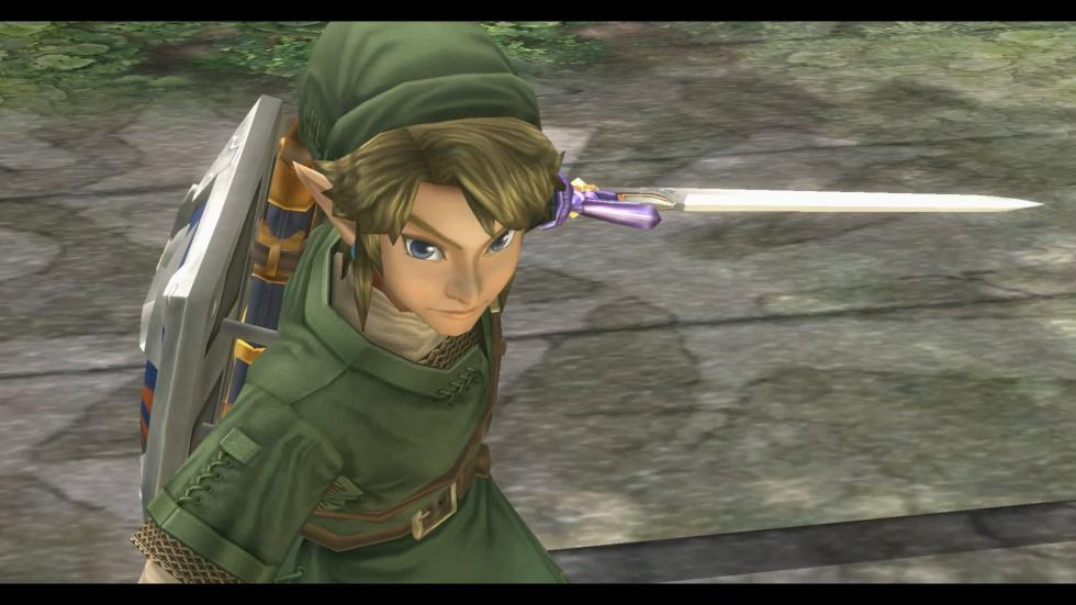 13. TWILIGHT PRINCESS HD