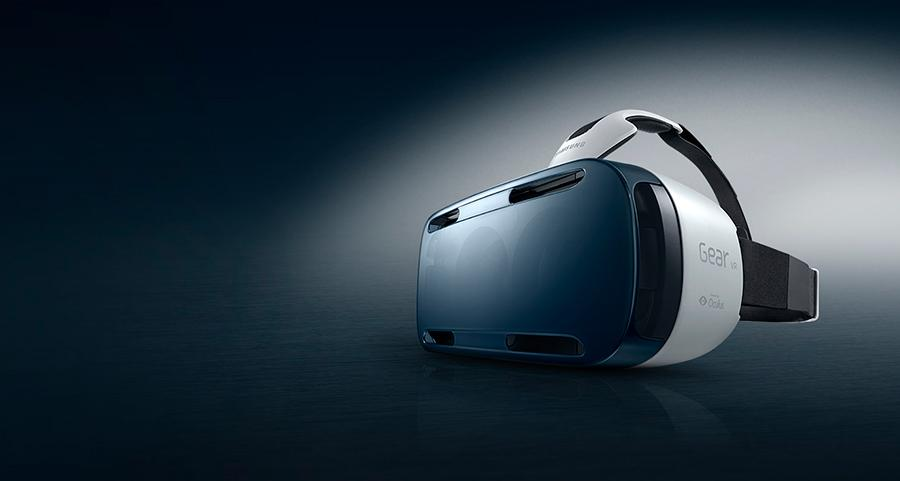Samsung lanza un nuevo paquete de contenidos para Samsung Gear VR