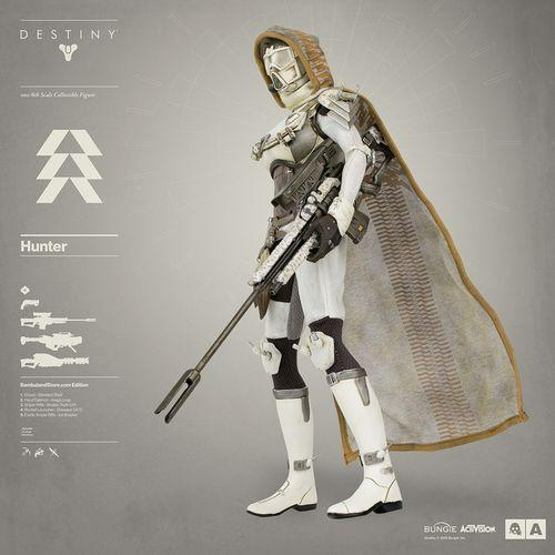 Destiny Cazador Bambaland Exclusive