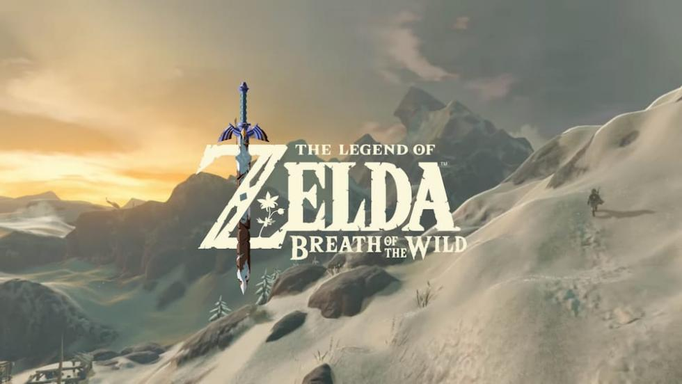 Fondo de pantalla de The Legend of Zelda: Breath of the Wild
