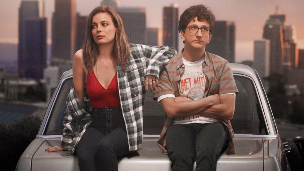 Serie Love de Netflix