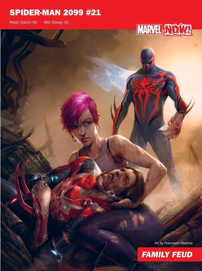 Spider-Man de Marvel NOW!