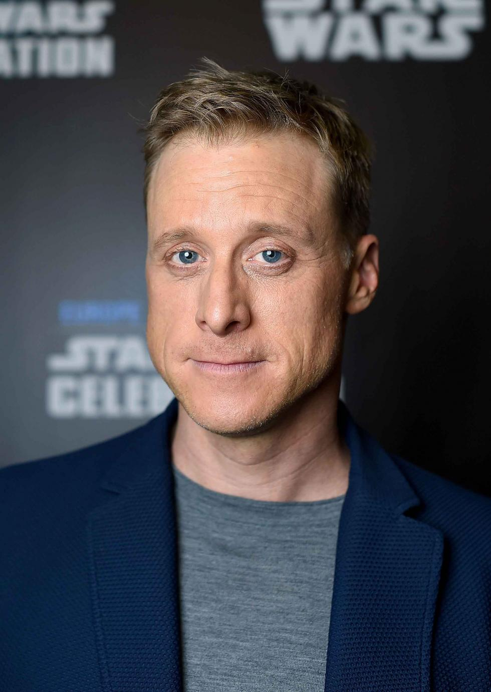 Roge One, Star Wars, Alan Tudyk