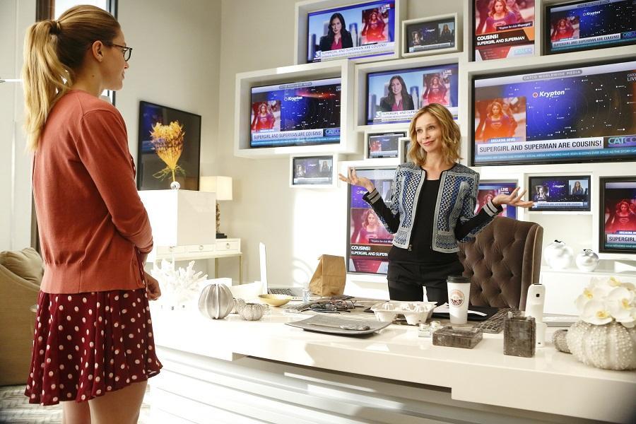 Supergirl Serie de Antena 3