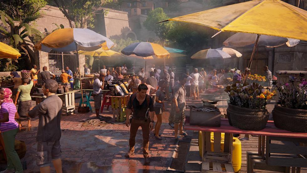 Uncharted 4 - La verdadera historia