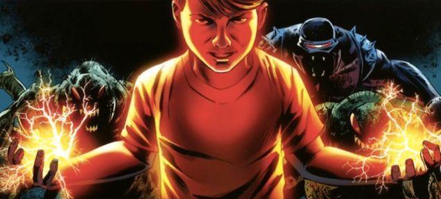 Los 15 seres más poderosos de Marvel Comics