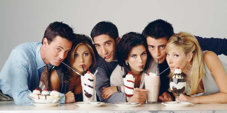 Las 25 mejores series de tv de los últimos 25 años según IMDB