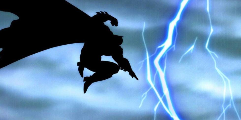 DC Entertainment: Todas las películas de animación