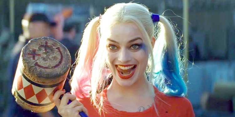 Escuadrón Suicida - Guía personajes - Margot Robbie Harley Quinn