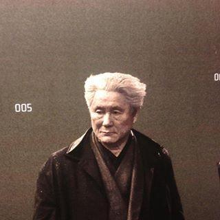 Ghost in the shell sección 9 actores