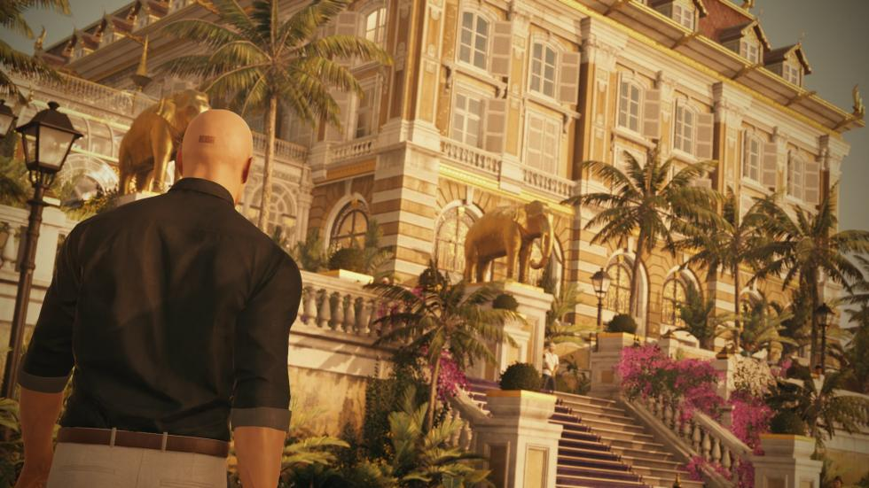 Hitman episodio 4