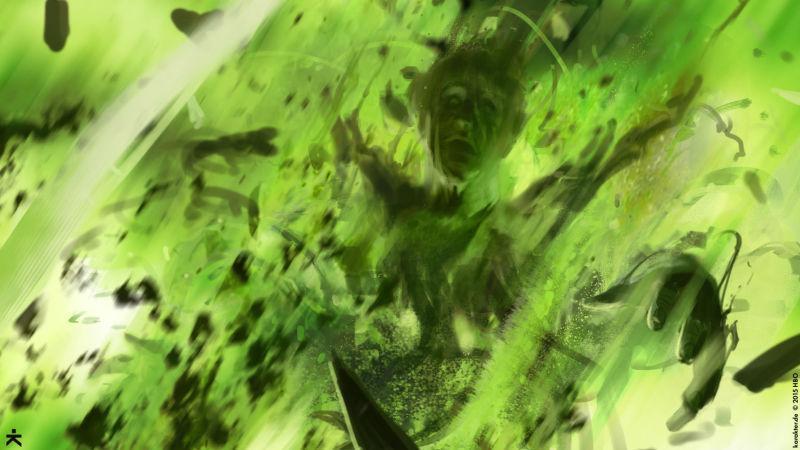 Juego de Tronos temporada 6 concept-arts
