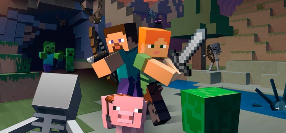 Principal Mods Minecraft