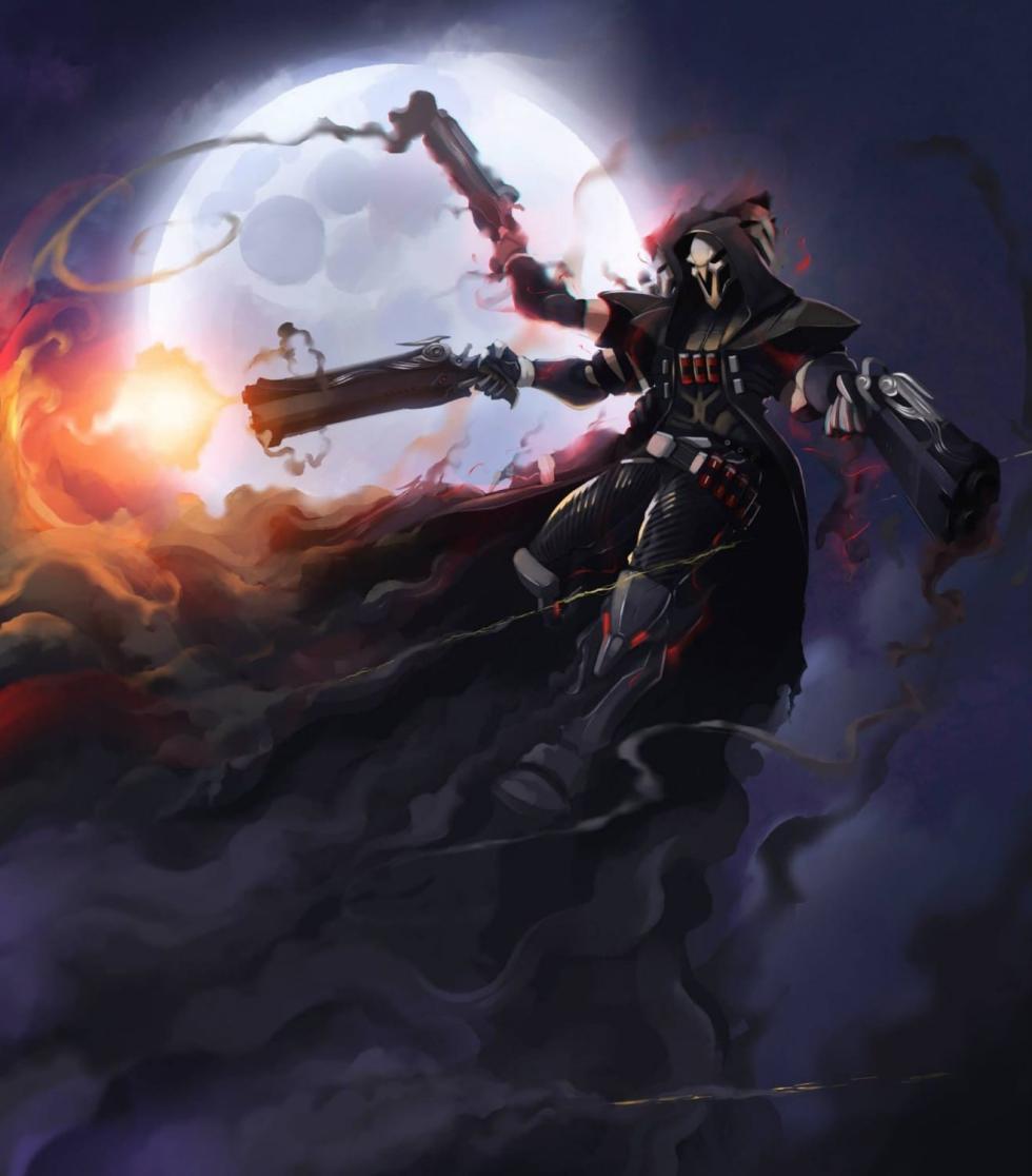 Reaper por BotosVlad