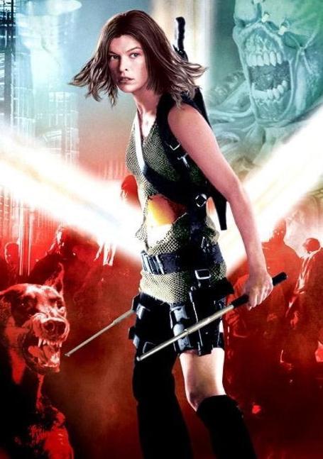 Resident Evil Apocalipsis