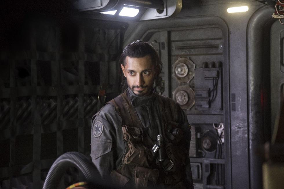 Rogue One Bodhi Rook